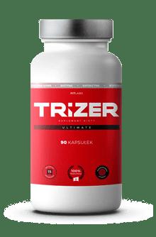 FitLabs Trizer - suplementy diety na odchudzanie