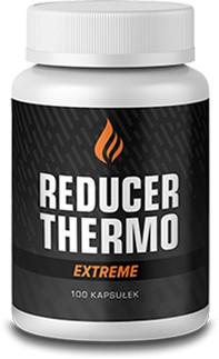 Reducer Thermo Extreme - najlepszy spalacz tłuszczu