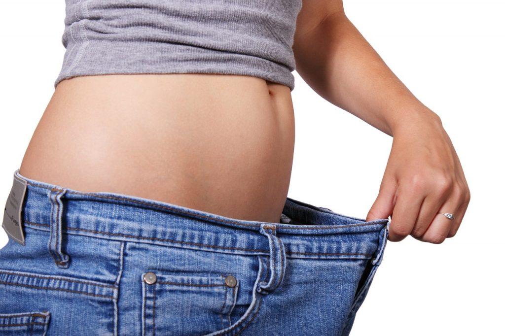 trening odchudzający dla otyłych