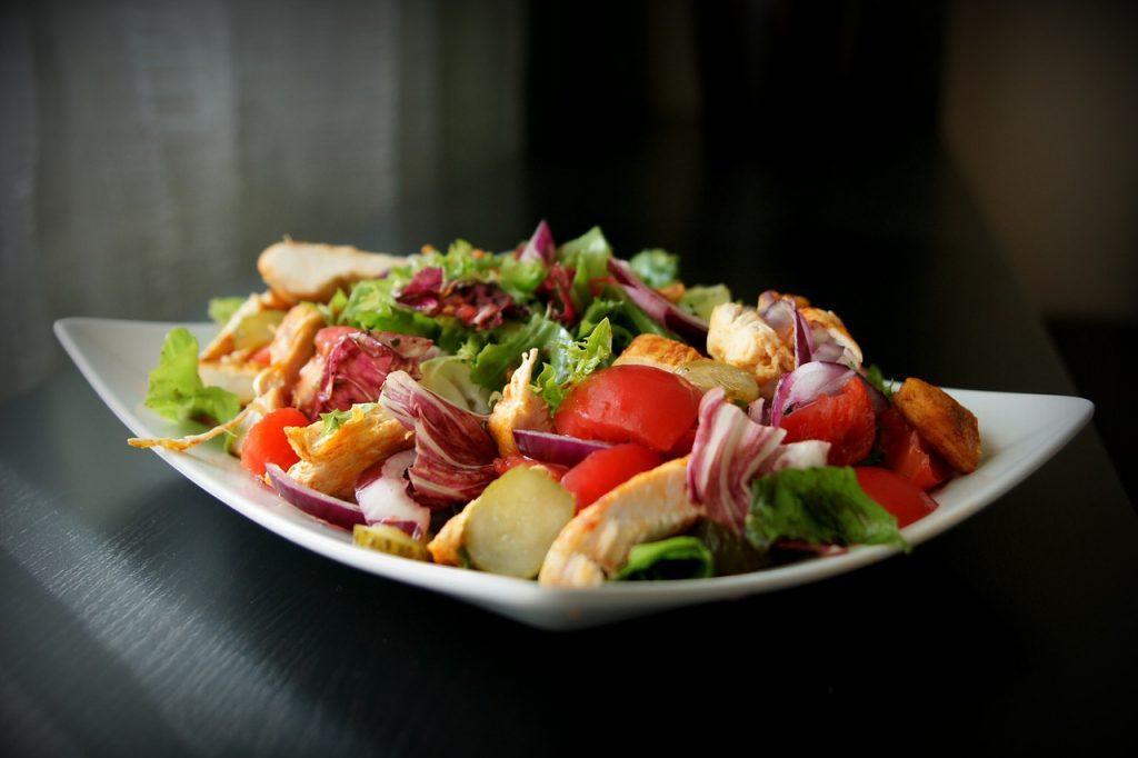 dieta na odchudzanie