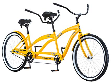 rower tandem