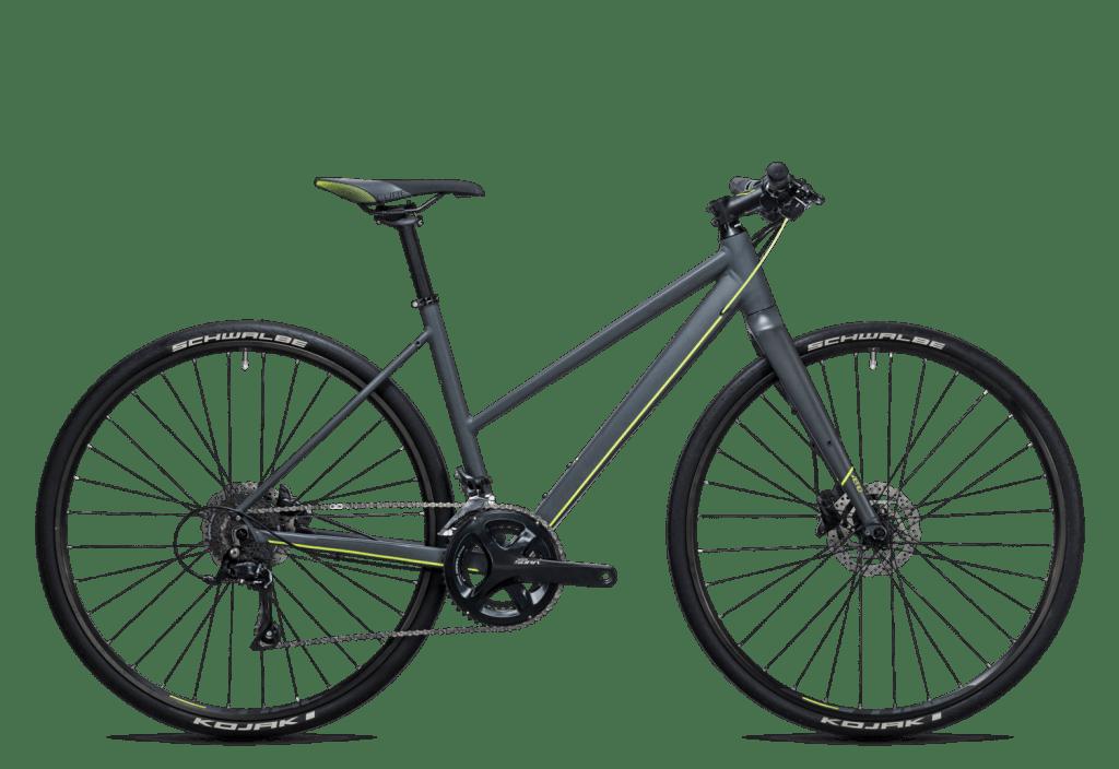 Cube Road SL PRO rower szosowy/fitness damski
