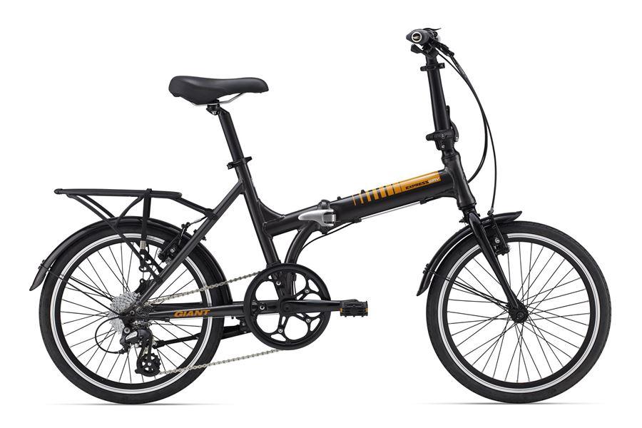 rower składany