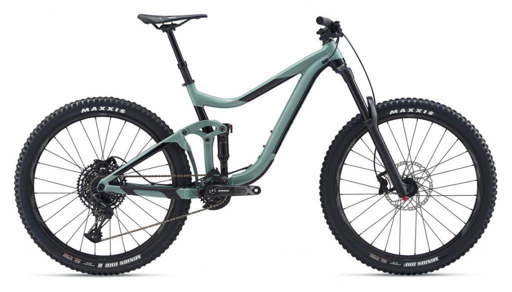 rower górski enduro