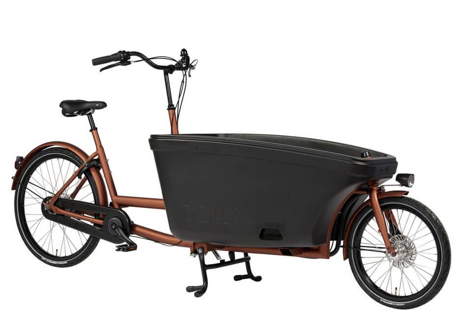 rower cargo