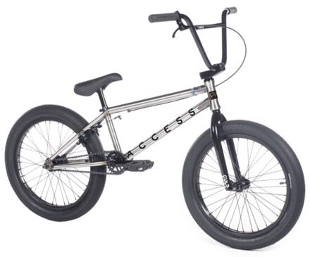 rowery BMX