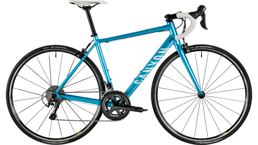 Canyon Endurace WMN