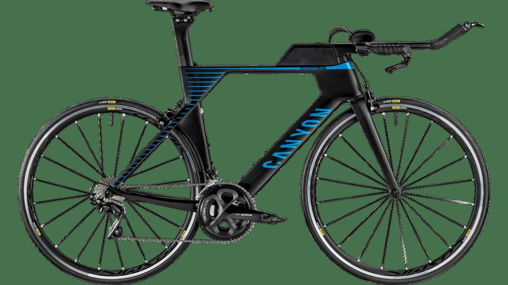 rower szosowy triathlonowy