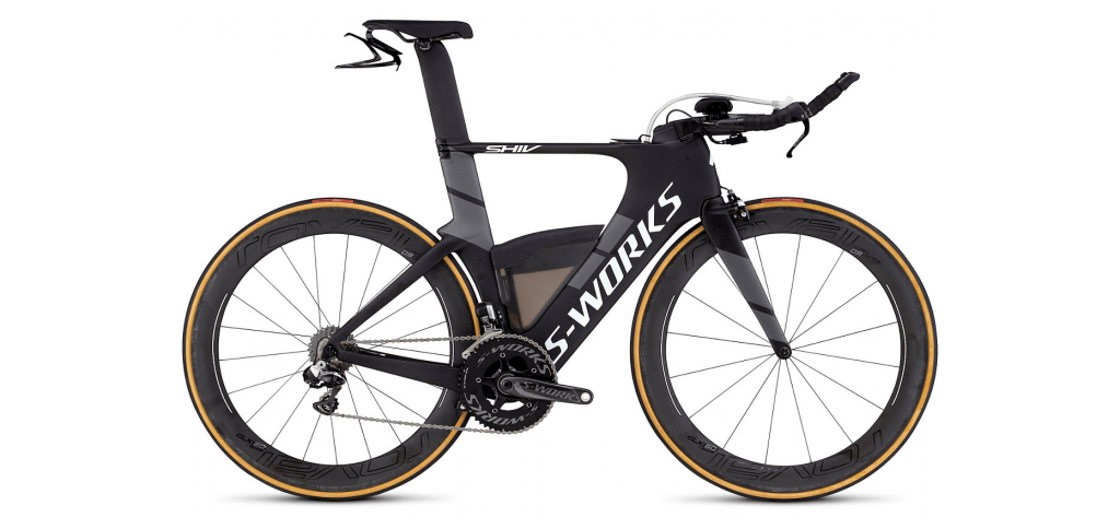 Specialized Shiv Sworks