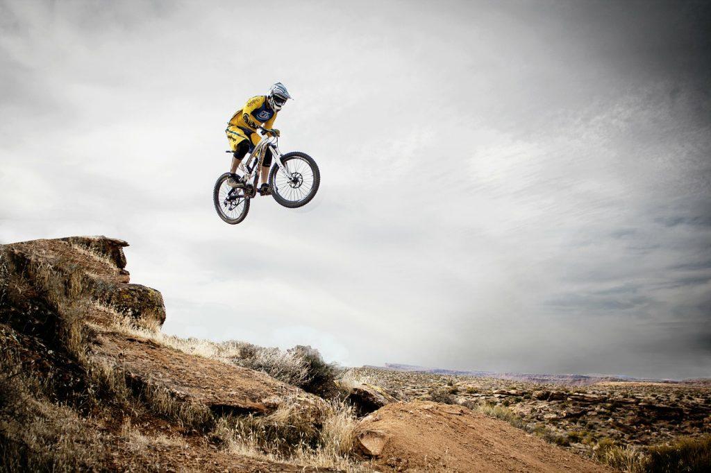 rowery górskie mtb