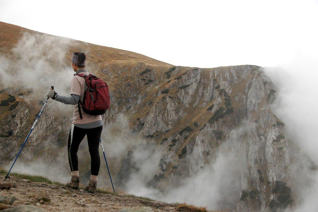 Nordic walking a odchudzanie