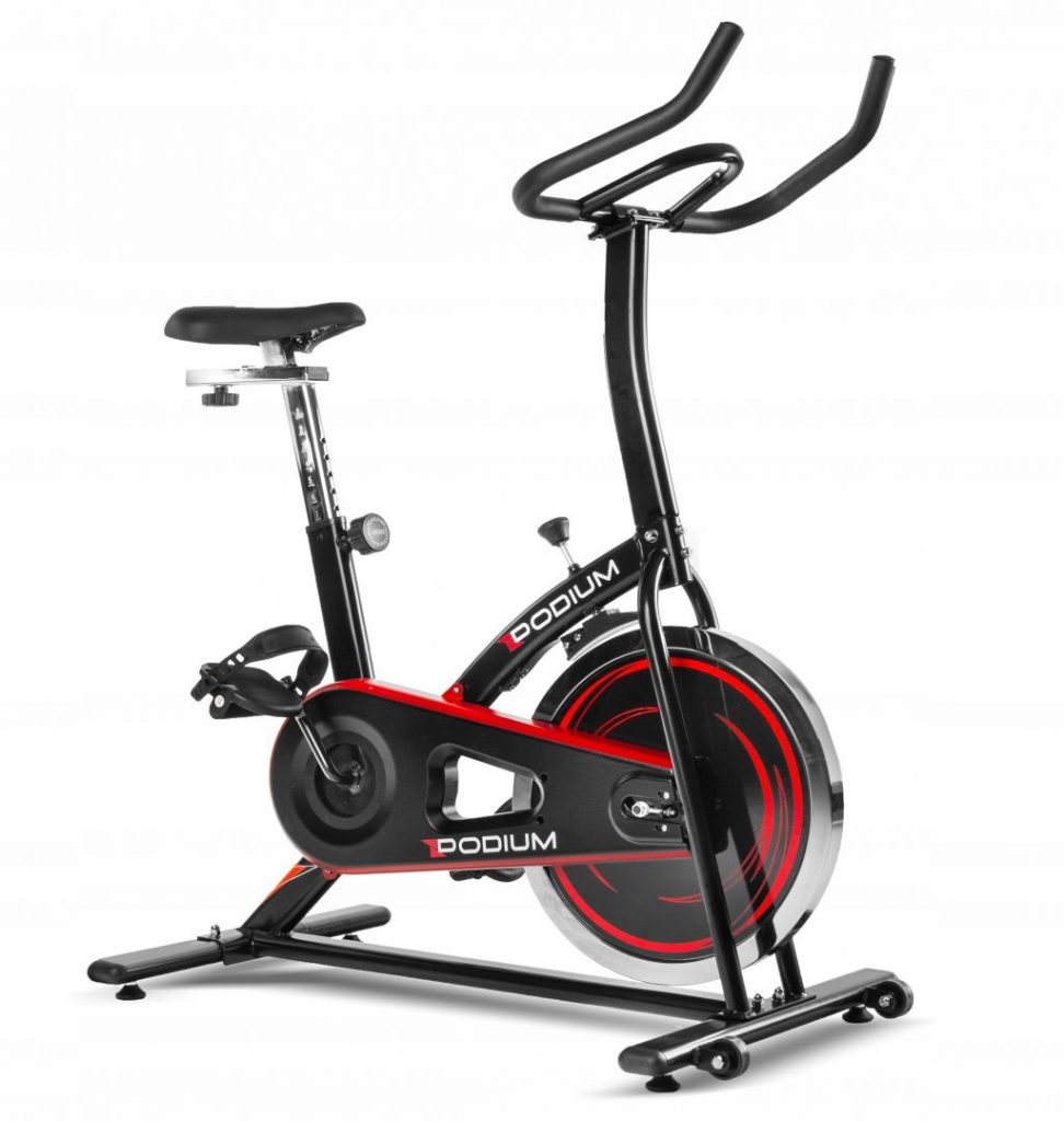 Rower spinningowy Podium RS05