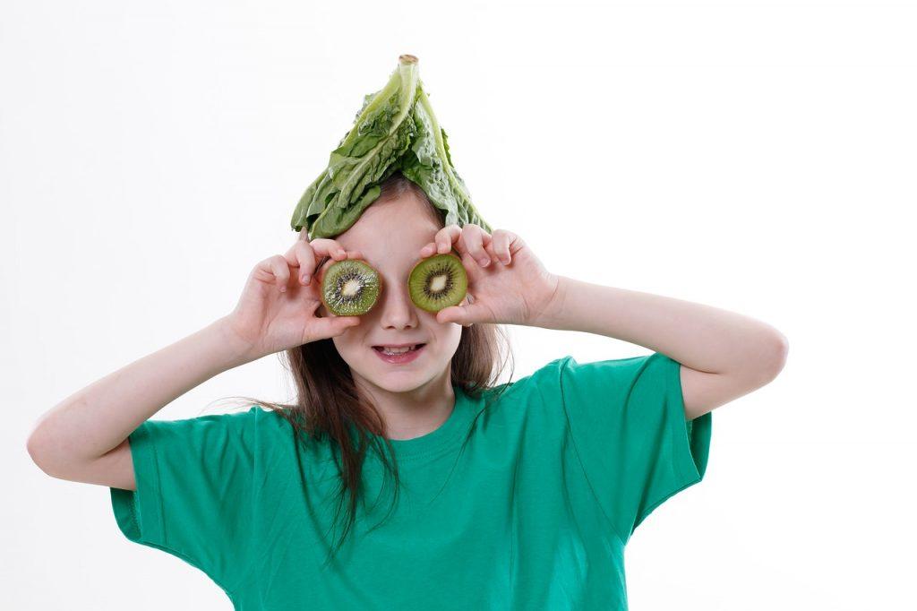 Dietetyk online dla dzieci