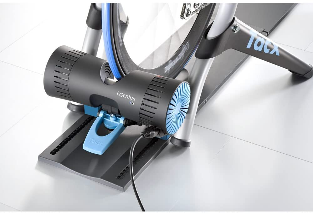 Trenażer Tacx I- Genius Multiplayer Smart T2010