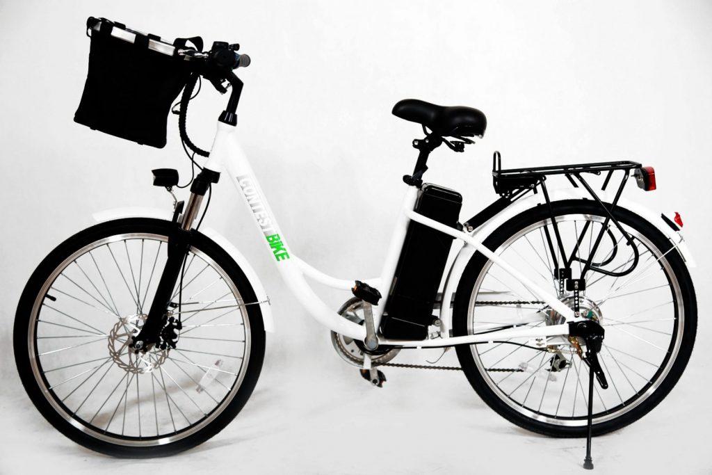 Elektryczny rower Contestbike CB2