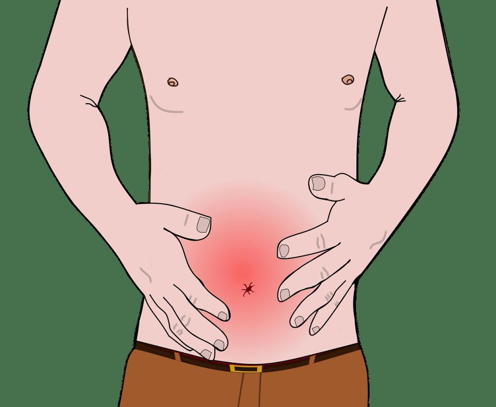 Ból brzucha i biegunka po bieganiu