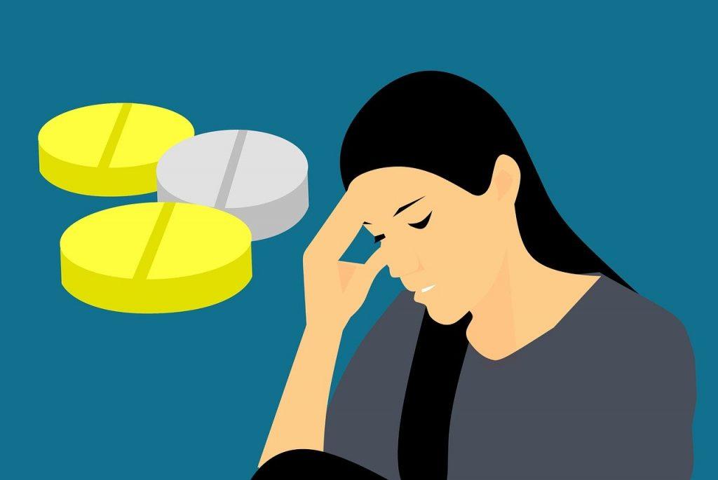 Dlaczego boli głowa po bieganiu