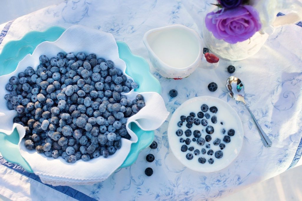 Dieta lekkostrawna – jadłospis