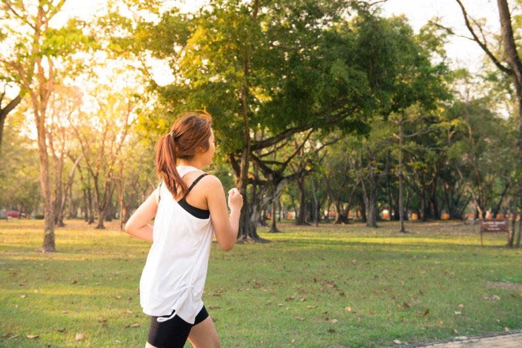 Sport pomaga zapobiegać występowaniu cukrzycy typu 2