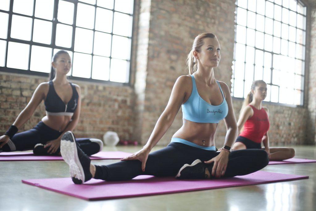 Na co zwrócić uwagę przy wyborze maty do ćwiczeń?