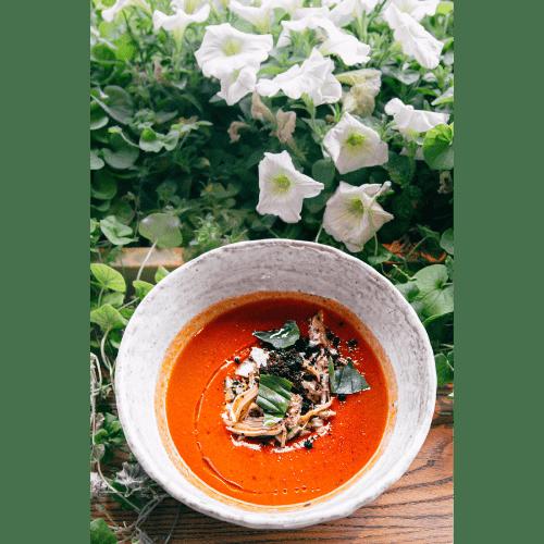 Dieta wegetariańska menu – jadłospis na śniadanie, obiad i kolację
