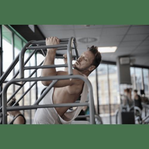 Ćwiczenia na drążku – jakie są rodzaje?
