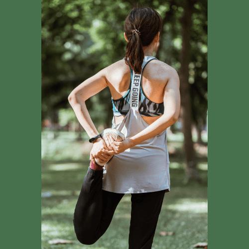Jakie ćwiczenia rozciągające? Zestaw ćwiczeń rozciągających